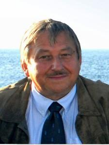 Dan W Persson
